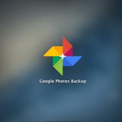 Googleフォトに写真をアップロードしてどこからでも見れるようにする方法