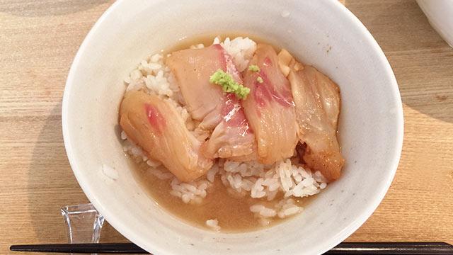 天ぷらと鯛茶漬けがうまい!武蔵小山の和食バル「角壱(KADO-ICHI)」でランチしてきた!