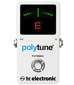 PolyTune 2 / TC ELECTRONIC