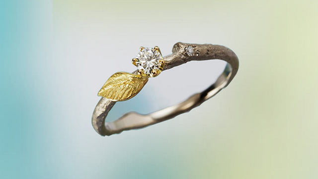 pommier(ポミエ)のWEBサイト制作を担当しました!結婚指輪・婚約指輪にオリジナリティ求めてる方におすすめです!