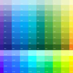 サイトの配色に悩んだらマテリアルデザインのカラーパレットを参考にするといい感じ