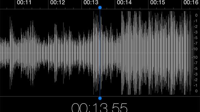 dae7582a92 iPhoneのボイスメモで録音時間が長くてメールで送れないときの対処法 ...