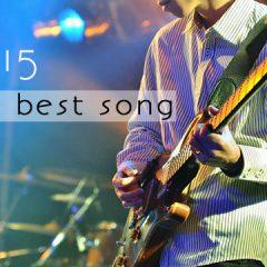 2015年に買ってよかったシングル・アルバムベスト5 #5music