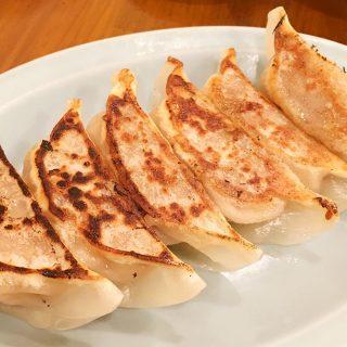 武蔵小山の「ふく肉」は餃子以外もおいしいメニューが揃ってて全メニュー制覇したい勢い
