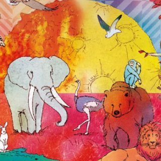 関連記事『Mrs. GREEN APPLEの1stアルバム「TWELVE」がカッコ良い!』のサムネイル画像
