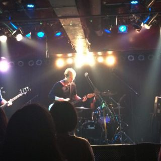 Ryota 30th Anniversary@渋谷チェルシーホテルにアマオトで出演しました!