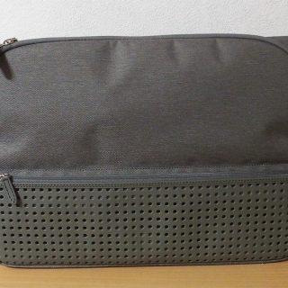 ひらくPCバッグminiがでたけど個人的には普通のひらくPCバッグはかなり好き