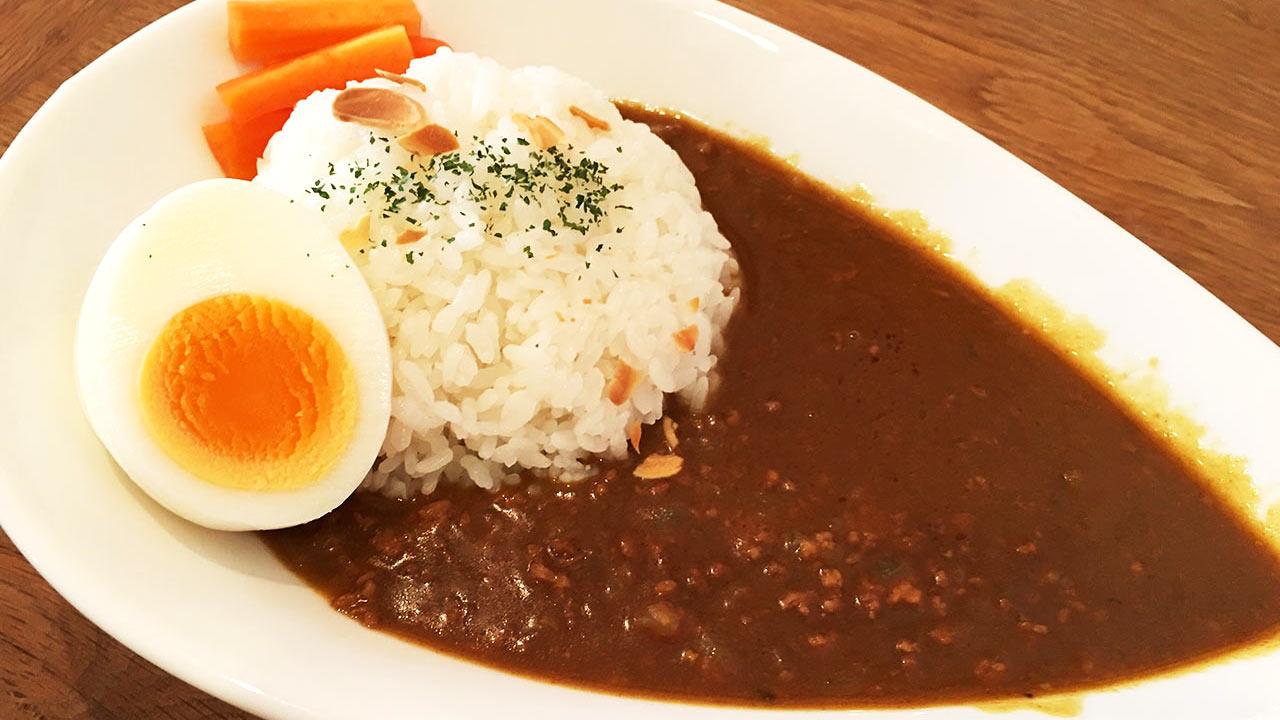 武蔵小山の隠れ家的なカフェ「トモチェカフェ」がおしゃれでごはんもおいしくていい感じ