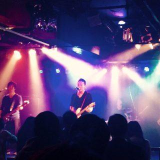 2016年3月11日渋谷スターラウンジで開催されたAndroid Baby解散の節目のライブにアマオトで出演しました!