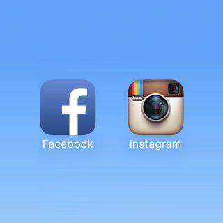 InstagramとFacebookページを連携!インスタに投稿した写真をFacebookページにも流す方法