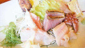 """鴨川旅行記2・女子旅で""""おらが丼""""を食べるなら「うおまさ」がオススメ!"""