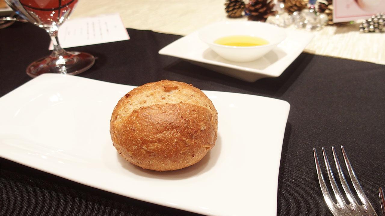 ラ・ロシェル山王のパン