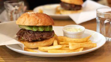 武蔵小山のペットもOKのハンバーガー屋「Sherry's Burger Cafe」のハンバーガーが絶品すぎる!