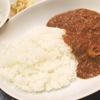 店名に餃子って入ってるのにカレーがおいしい!川崎餃子樓のカレーは通って食べたいレベル!