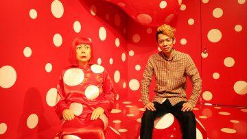 著名人にそっくりな人形と写真撮ったりできるお台場のマダム・タッソーが楽しすぎた!【AD】