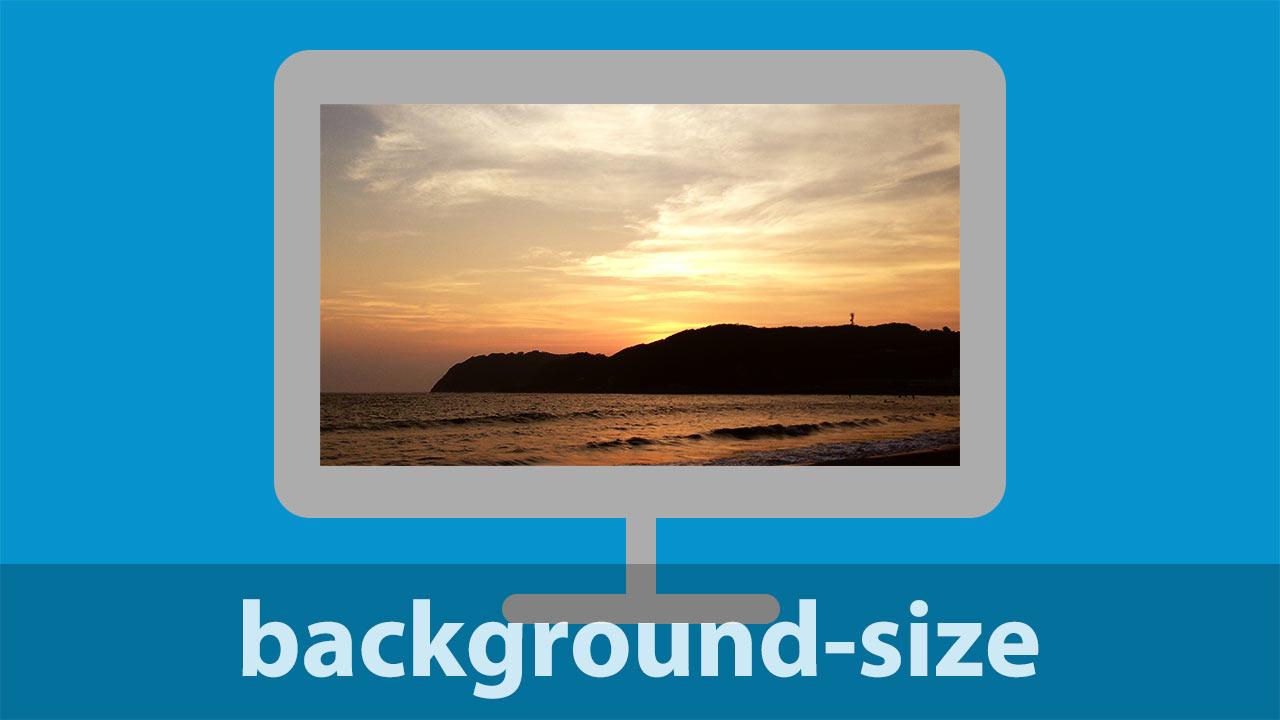 CSSでbackgroundをショートハンドで書くときにbackground-sizeが効かないときの対処法
