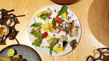 【閉店】武蔵小山のフェルムドレギュームがお気に入り過ぎて友達連れて食べに行った話