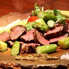 関連記事『武蔵小山の蕎麦割烹「くらた」でディナー!肉も魚も野菜も蕎麦もすべてがうまかった!』のサムネイル画像