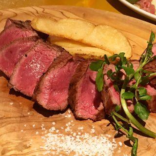 関連記事『立川の「旭日食肉横丁」でうまい肉をたらふく食べてきた!特にRUMP CAPの牛肉がうますぎ!』のサムネイル画像