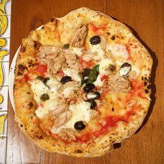 武蔵小山のピザ屋「ラトリプレッタ」はピザ以外も絶品でした!