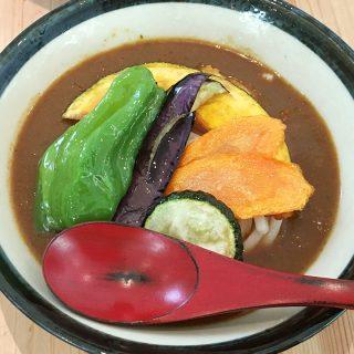 うどんもかき氷も食べられる武蔵小山の「まめ茶和ん」が良すぎ!【飯田橋に移転】