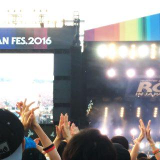ロッキンジャパン2016に行ったつもりになってどのバンドを見るか妄想してみた