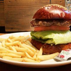 目黒のハンバーガー屋「Hungry Heaven(ハングリーヘブン)」がコスパ良すぎてうますぎてやばい