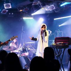 2016年10月10日新大久保Quarter Note「クライ・クライネ LIMPID MUSIC~One drop~」を開催しました