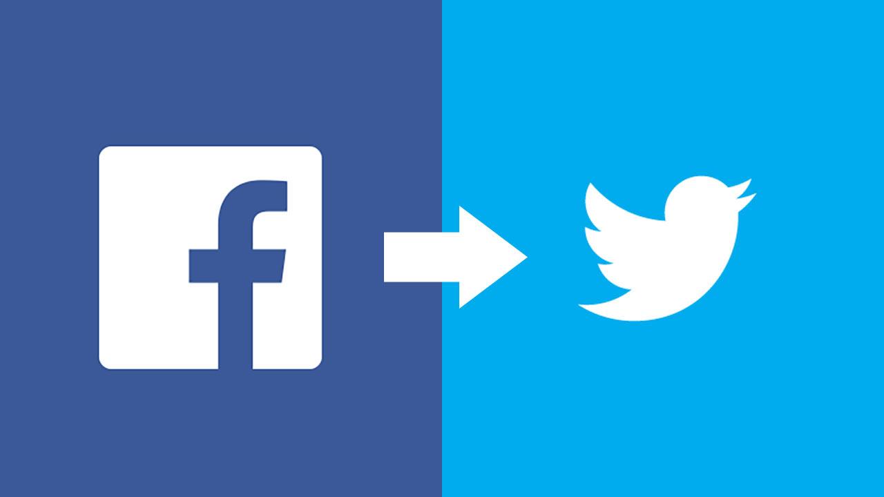Facebookの投稿を自動でTwitterに流す方法(Facebook公式)