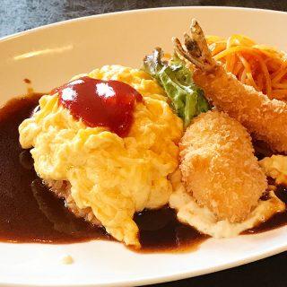 関連記事『武蔵小山の洋食屋さん「D Factory」でランチ!昔ながらの洋食でうまかった!』のサムネイル画像