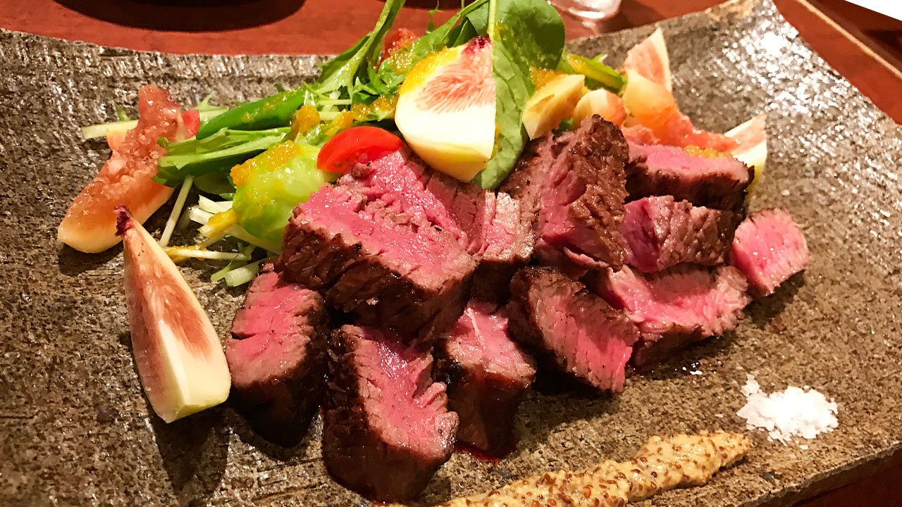武蔵小山の蕎麦割烹「くらた」に友人たちを連れて行って絶品料理を堪能してきました!