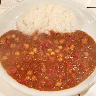 関連記事『渋谷のカレー屋「チリチリ」のチャナ豆カレーが好きすぎる』のサムネイル画像