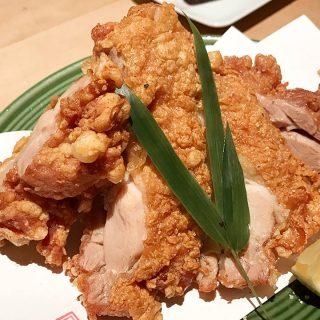渋谷マークシティにある創作和食屋「菜な」が何を頼んでもうまかった!