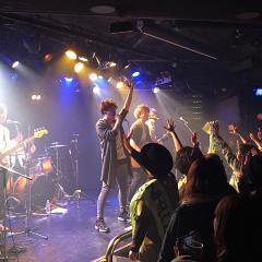 2016年12月16日アランヒルズ主催イベント「ハレルヤvol.40」に出演しました!