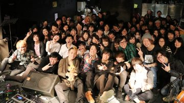 2016年12月18日聖誕祭vol.04 × ふれあいひろばvol.03を開催しました!