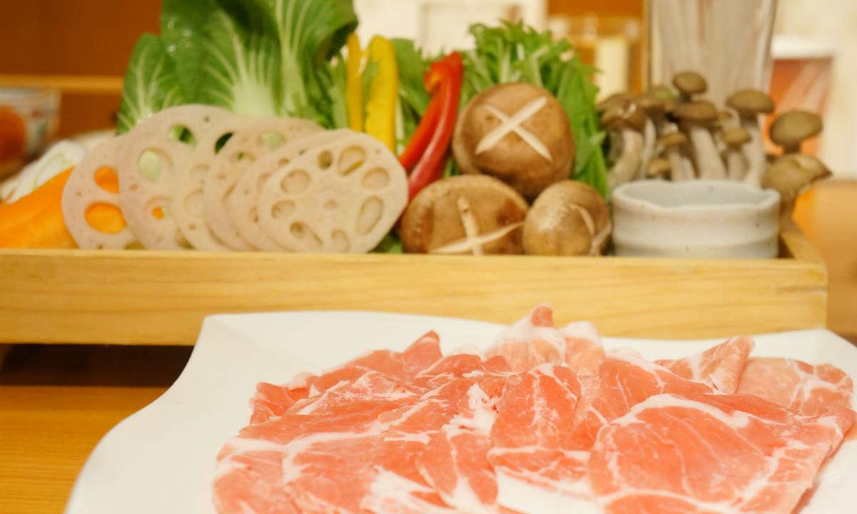 「茨城マルシェ」で茨城の味覚をお腹いっぱい堪能!あんこう鍋は2種類ある!?