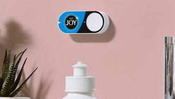 ボタンを押すと荷物が届くAmazon Dash Buttonが便利そう