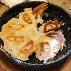 恵比寿の「67'餃子」うますぎ!餃子のバリエーションも多いし他の料理もうまい!