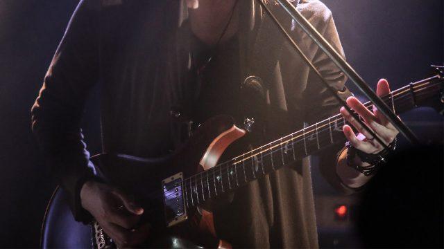 KOJI・you・AKIHIDE・RENO・Leda出演の「Legend Guitarist」が熱すぎ!