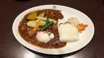 子連れにオススメ!「ムーミンハウスカフェ」東京スカイツリータウン・ソラマチ店でディナー