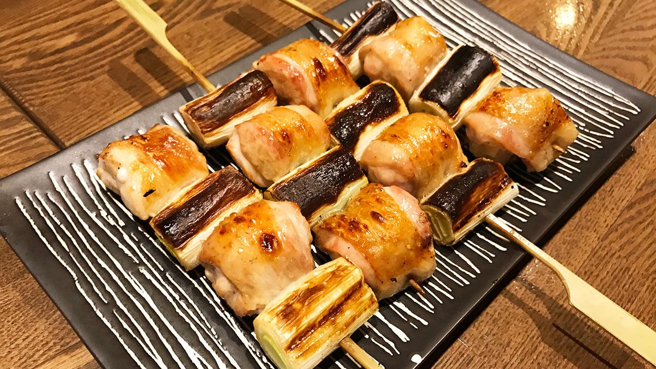 武蔵小山のジビエも食べられる焼き鳥屋「Shinori(シノリ)」がうますぎる!