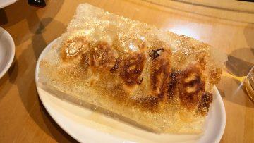 羽根つき焼き餃子でおなじみの「ニイハオ」が餃子だけでなくどの料理もうまかった!