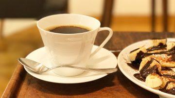 グランツリー武蔵小杉3Fの「白ヤギ珈琲店」が雰囲気良くて長居できそうなカフェだった