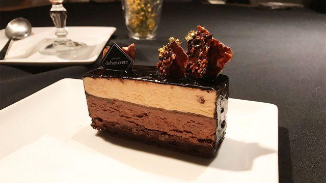武蔵小山の「パティスリィ ドゥボンクーフゥ」のケーキがうますぎる!