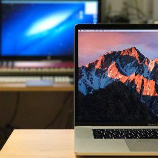 関連記事『MacBook Proが素晴らしすぎてもうデスクトップ機は買わないんじゃないかと思った』のサムネイル画像