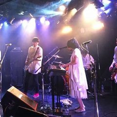 2017年5月10日渋谷eggmanでアマオトのライブをやってきました!2Days初日でした!