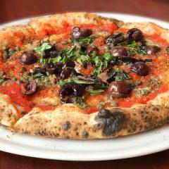 ミシュランガイドにも載った不動前の「ピッツェリア ベントエマーレ」のピザがうますぎる!