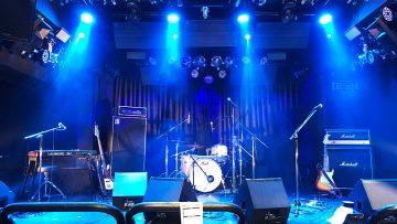 2017年7月17日青山RizMにてアマオトのライブやってきました!