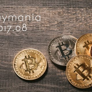 【2017年08月まとめ】VALUを始めたり仮想通貨を初めて買ったりした月でした