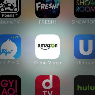 関連記事『Amazonプライムビデオで配信されてるコンテンツやテレビ番組再放送で個人的に好きなものまとめ【2017夏】』のサムネイル画像